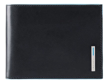 Piquadro Кошелек Blue Square PU1239B2R/N