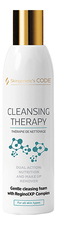 Skingenetic's CODE Пенка для лица Cleansing Therapy Gentle Cleasing Foam With ReginolXP Complex 200мл