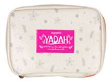 YADAH Косметичка Natural It Pouch Pink