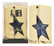 Mugler A'Men Gold Edition