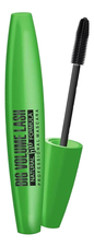 Eveline Тушь для ресниц Big Volume Lash Natural Bio Formula Professional Mascara 10мл