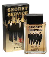 Brocard Secret Service Original