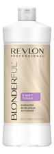 Revlon Professional Активатор для краски Blonderful 5 Soft Toner Energizer 900мл