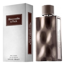 Abercrombie & Fitch First Instinct Extreme