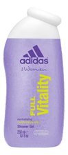 Adidas Гель для душа Full Vitality Shower Gel 250мл