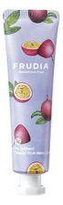 Frudia Крем для рук c экстрактом маракуйи Squeeze Therapy My Orchard Passion Fruit Hand Cream 30г