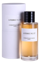 Christian Dior Ambre Nuit