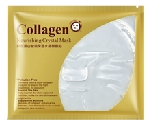 Bioaqua Маска для лица Collagen Nourishing Crystal Mask 60г