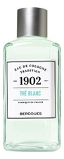 Berdoues 1902 Eau De Cologne Tradition The Blanc