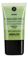 ABSOLUTE New York Праймер для лица Flawless Face Foundation Primer 20мл