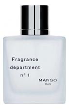 Mango Fragrance Department No1