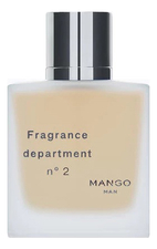 Mango Fragrance Department No2