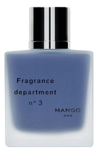 Mango Fragrance Department No3