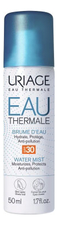 Uriage Спрей для лица Eau Thermale Water Mist SPF30 50мл