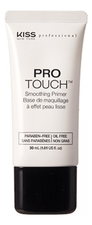 KISS New York Professional Выравнивающий праймер для лица Pro Touch Smoothing Primer 30мл