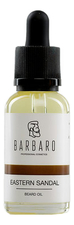 Barbaro Масло для бороды Eastern Sandal Beard Oil 30мл
