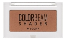 Missha Румяна для лица Colorbeam Shader 5г