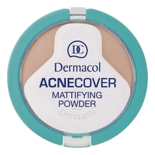 Dermacol Пудра для лица Acnecover Mattifying Powder 11г