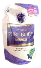 Mitsuei Крем-мыло для тела Pure Body Lavender 400мл