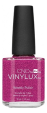 CND Лак для ногтей Vinylux Garden Muse Collection 2015 15мл
