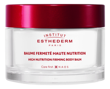 Institut Esthederm Бальзам для тела Sculpt System High Nutrition Body Balm 200мл