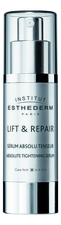 Institut Esthederm Сыворотка для лица Lift & Repair Absolute Tightening Sefum 30мл