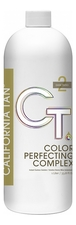 California Tan Лосьон для автозагара Color Perfecting Complex Instant Sunless Solution 1000мл