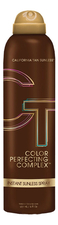 California Tan Спрей для автозагара Color Perfecting Complex Instant Sunless Spray 177мл