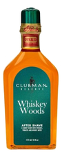 Clubman Pinaud Лосьон после бритья Whiskey Woods After Shave (виски)