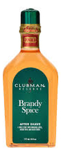 Clubman Pinaud Лосьон после бритья Brandy Spice After Shave (бренди)