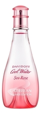 Davidoff Cool Water Sea Rose Caribbean
