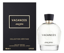 Jean Patou Vacances Heritage Collection