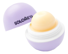 Solomeya Бальзам для губ Lip Balm Blueberry 7г (черника)