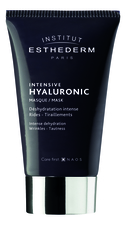 Institut Esthederm Маска для лица Intensif Hyaluronic Concentrated Formula Mask 75мл