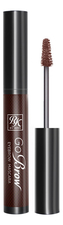 KISS New York Professional Тушь для бровей Go Brow Eyebrow Mascara 5г
