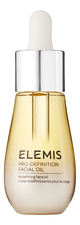 Elemis Масло для лица Pro-Definition Facial Oil 15мл