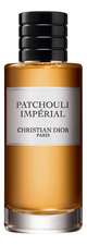 Christian Dior Patchouli Imperial