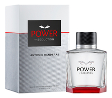 Banderas Power Of Seduction