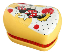 Tangle Teezer Расческа для волос Compact Styler Minnie Mouse Sunshine Yellow