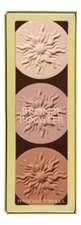 Physicians Formula Палетка для контуринга и стробинга лица Bronze Booster Glow-Boosting Strobe and Contour Palette 9г