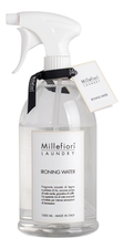 Millefiori Milano Аромат для тканей Нарцисс Laundry Ironing Water Jounquille