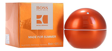 Hugo Boss Boss In Motion Orange Made For Summer