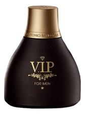 Antonio Banderas Spirit VIP For Men