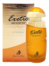 Ard Al Oud Exotic Shadow