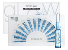 Maxclinic Сыворотка для лица Synergy Effect H Ampoule