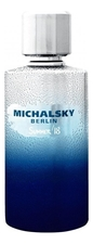 Michael Michalsky Michalsky Berlin Summer '18 For Men