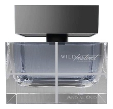 Ard Al Oud Wild Instinct For Men