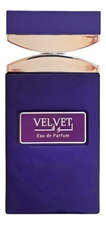 Al Attaar Velvet Purple
