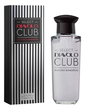 Antonio Banderas Select Diavolo Club