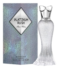 Paris Hilton Platinum Rush